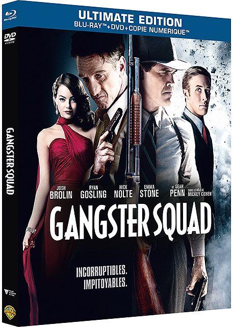 Casting gueules et glamour pour GANGSTER SQUAD, testé en Blu-ray : http://www.dvdfr.com/dvd/c156274-gangster-squad-le-test-complet-du-blu-ray.html