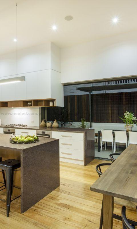 Svítidla nábytková a dekorační | Kanlux LINCY LED svítidlo LED bílá neutrální…