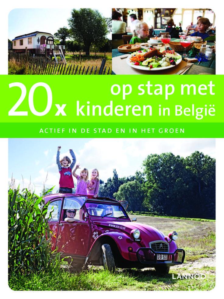 We gristen onze kinderen bij elkaar en trokken samen heel Vlaanderen door, op zoek naar plekken waar ouders én kinderen blij van worden. Plekken die zich ver houden van de platter-dan-platgetreden kinderpaden, adresjes met net dat ietsje meer. Logies, restaurants...