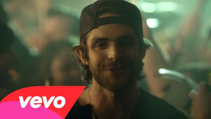 Thomas Rhett - Get Me Some Of That IM OBSESSED WITH THIS SONG