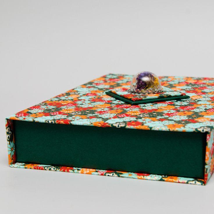 9. Darovací krabička na foto, dekorační krabička Krabička je určena k uskladnění fotografií do velikosti 13x18cm. Lze ji také využít jako šperkovnici, luxusní obal na dárek, úložnou krabici na poklady.... volit můžete dle vlastní fantazie. Tato originální krabička je nepřehlédnutelná v jakémkoliv interiéru. ------------------------------------------------------ ...