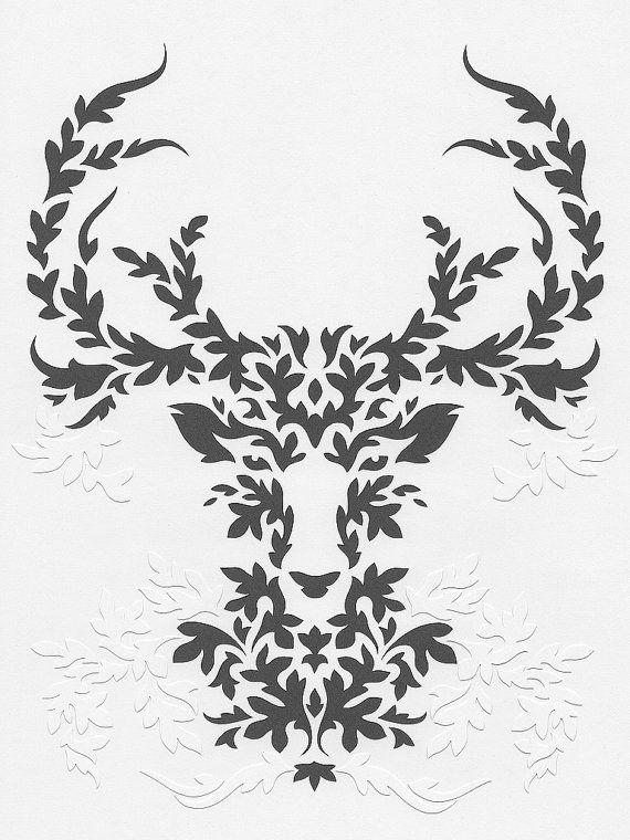 The 161 best paper cuts images on Pinterest | Papercutting, Paper ...