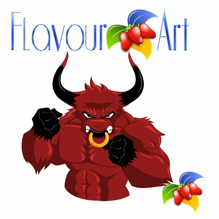 Flavour Art - Red Bull Elektronik Sigara Likiti