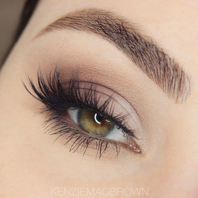 25+ best ideas about Brown eyes makeup on Pinterest ...