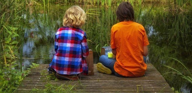 Mecanismul tulburărilor de anxietate la copii și adolescenți – Pagina de Psihologie