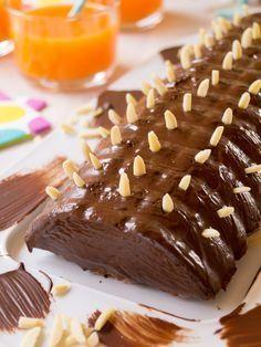 Habt ihr auch einen Kuchen, den ihr mit eurem Geburtstag in der Kindheit verbindet? Bei mir ist das ein Rehrücken, obwohl das natürlich eigentlich eher kein klassischer Kinderkuchen ist.