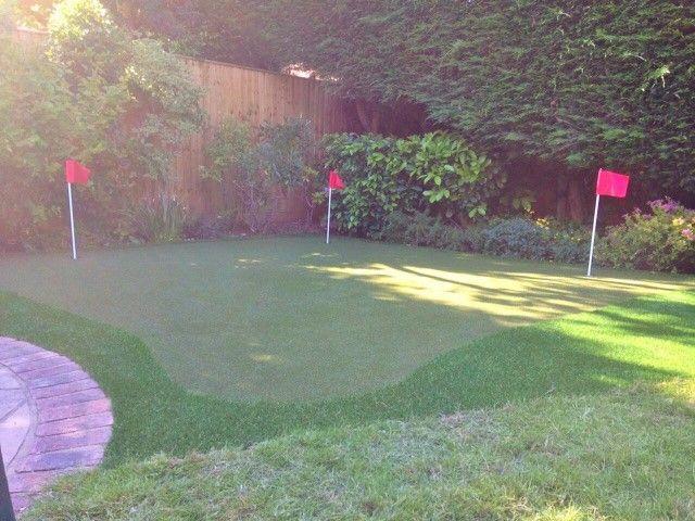 Windsor Putting Green - Trulawn