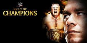 Watch WWE Night of Champions 2014