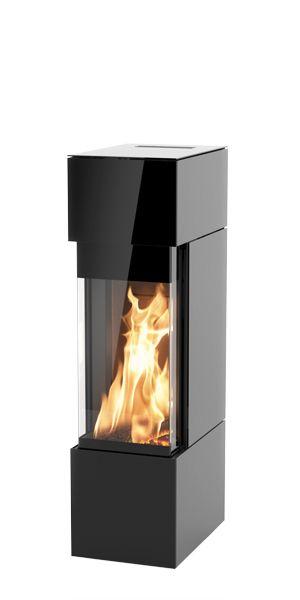 1000 ideas about modern wood burning stoves on pinterest. Black Bedroom Furniture Sets. Home Design Ideas