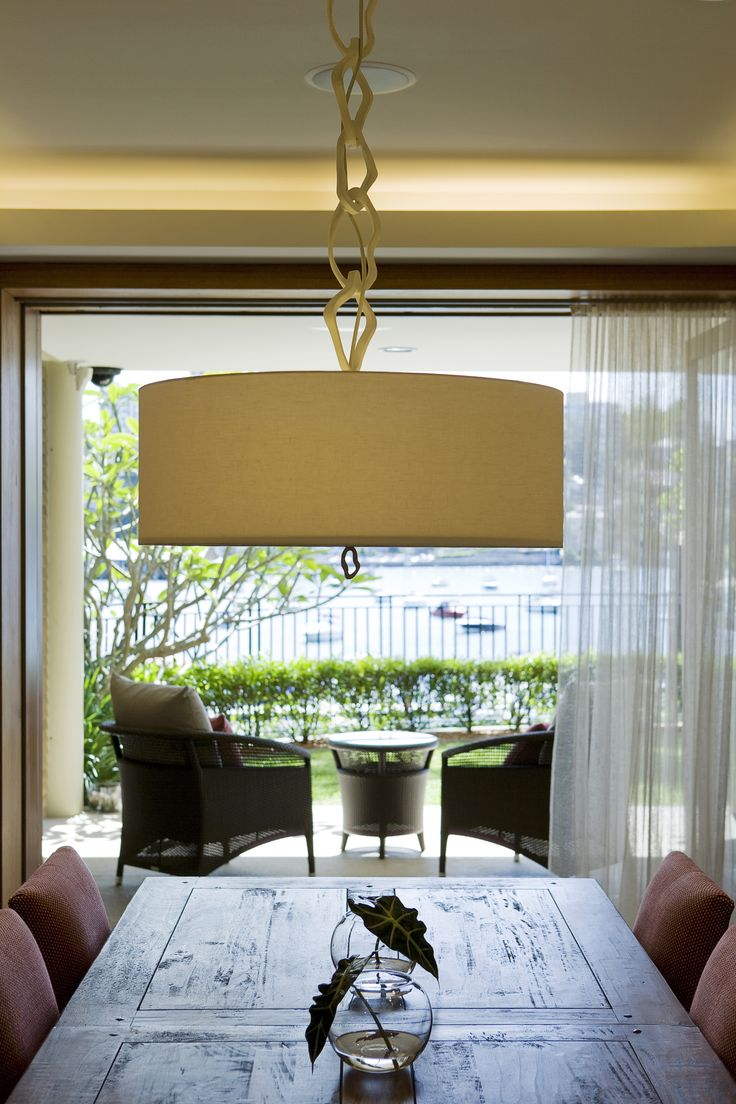Alexandra Kidd Design Gladswood Gardens Project Dining