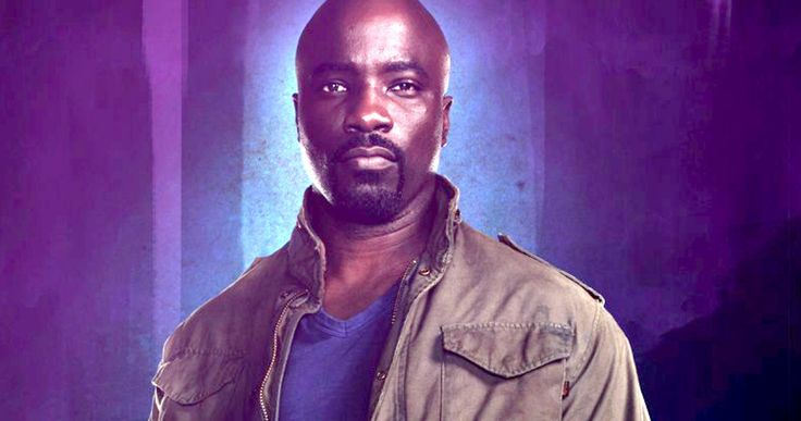 'Luke Cage' Gets His Own 'Jessica Jones' Character Poster -- Get a new look at Mike Colter's 'Luke Cage' in Netflix's 'Jessica Jones', before he gets his own series sometime later this year. -- http://tvweb.com/news/luke-cage-netflix-series-jessica-jones/
