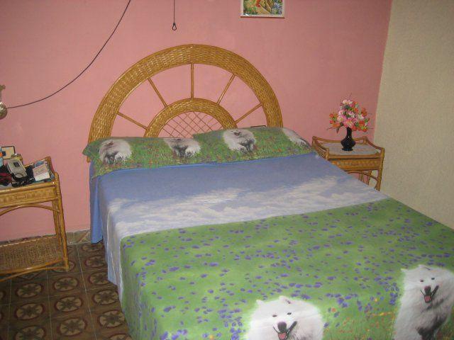 Casa Colonial  Isabel y Franco Owner:                 Isabel Valera Medina City:                     Cienfuegos Address:                Avenida 54 numero 4329 entre 43 y 45 Cienfuegos centro