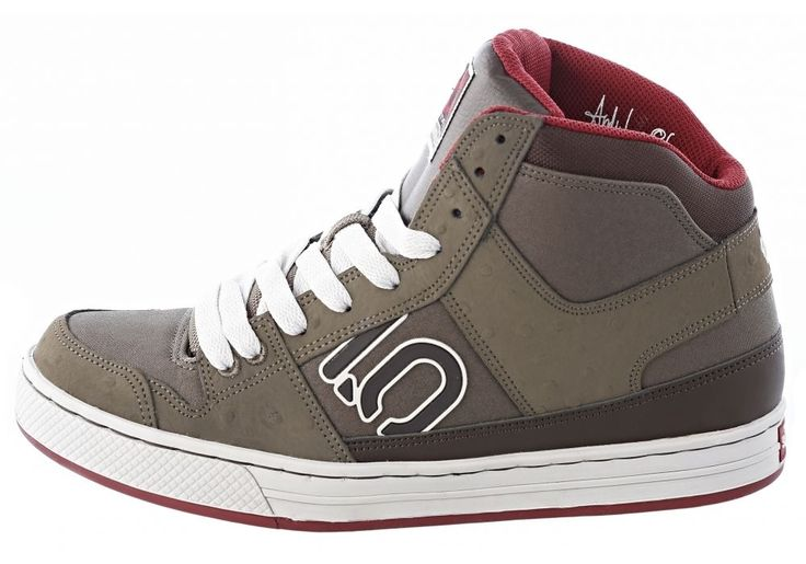 New Five Ten Line King Andy Lewis BMX Shoes Size 10.5 US 9.5 UK NWOB #FiveTen #Downhill