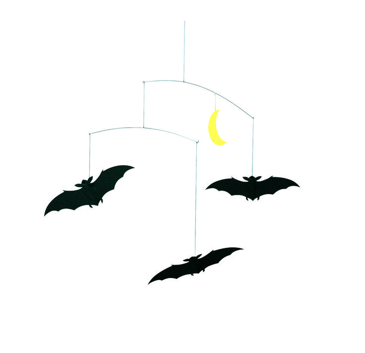 Bats by Flensted Mobiles