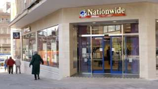 Nationwide profits hit by low interest rate environment