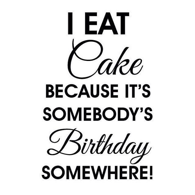 Yes, yes, yes!!  #weloveisabellas #welovecake #birthdays #celebrations