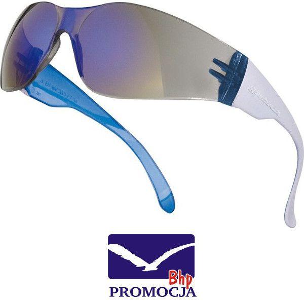 Okulary ochronne BRAVA2 FF Venitex antyrefleks