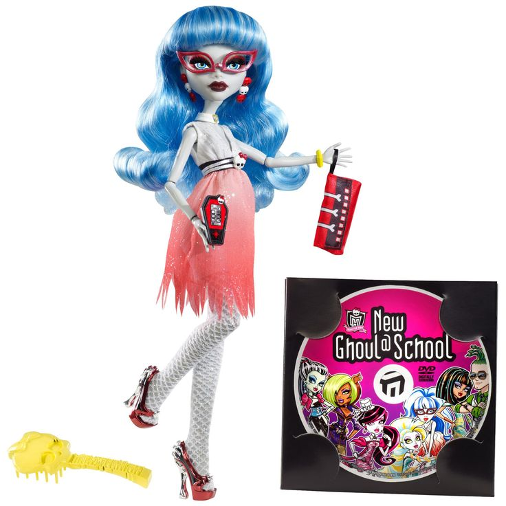 Ghoulia Yelps Рассвет танца 2011