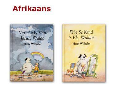 Children's Books Forever- gratis boeke in Afrikaans