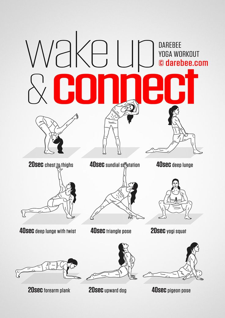 Mejores 38 imgenes de yogi en pinterest ejercicios de yoga 26 basic bodyweight exercises you can do at home wake up connect workout concentration full body difficulty 4 suitable for beginners para los que solutioingenieria