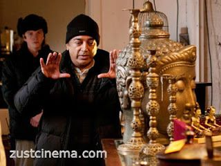 With Kamal Hassan and Pooja Kumar in the lead roles upcoming film Viswaroopam 2 is busy with its hectic shoot schedule at brisk pace.