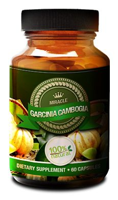 The garcinia cambogia that dr oz recommends rvtl