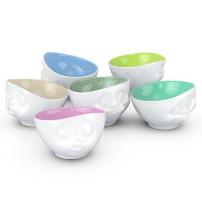 Divertenti tazze in porcellana infrangibile