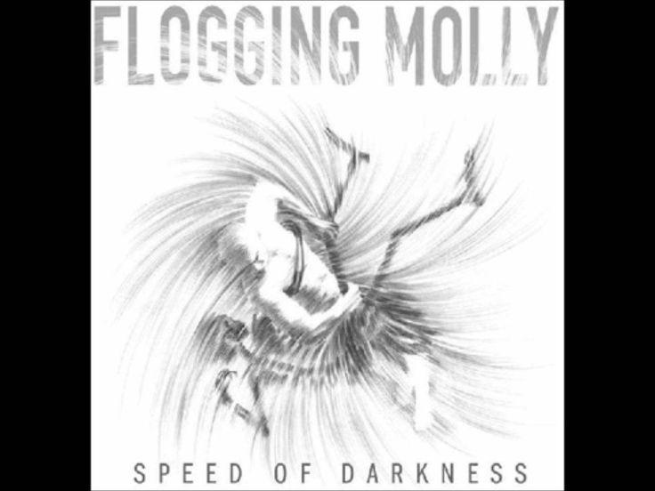 Flogging Molly - Revolution