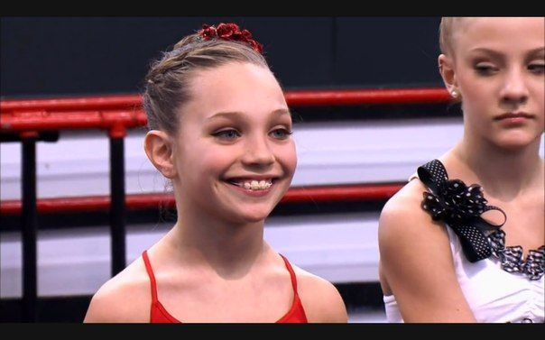 how to look like maddie ziegler