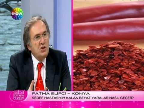 Topuk Dikeni Olanlar için Kür - İbrahim Saraçoğlu - YouTube