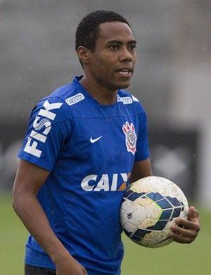 Elias disse q quer ficar no Corinthians em 25.05.2015