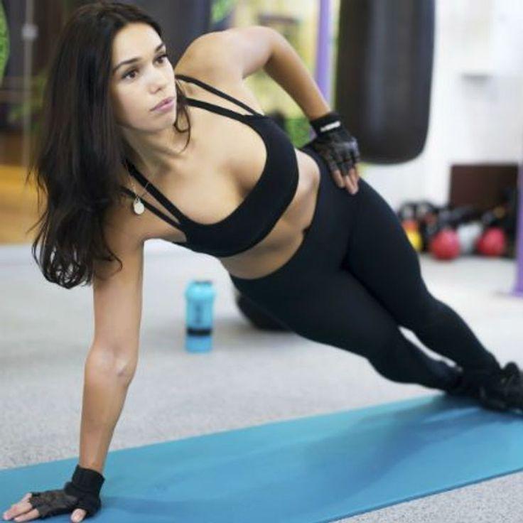 Perdre des hanches : les meilleurs exercices pour perdre des hanches