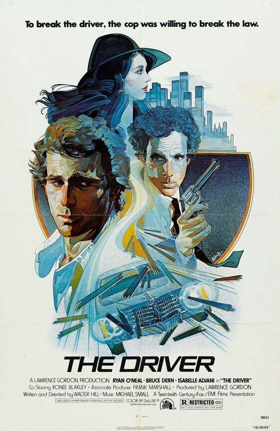 Driver l'imprendibile(The Driver) è unfilmdel1978diretto daWalter Hill. La pellicola appartiene al genereroad movietipico degli anni settanta dove la fuga, la ribellione e l'anticonformismo risultano essere sempre in primo piano nelle vicende narrate.