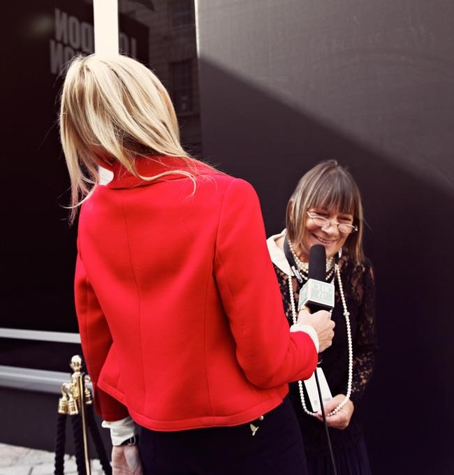 17 Best Images About Fashion Monitor Journalism Awards