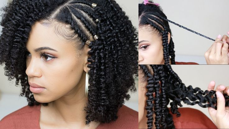 Twist Out Styles On Natural Hair: Best 20+ Natural Twist Out Ideas On Pinterest