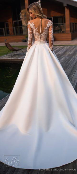 Collezione sposa Despacito Hochzeitskleid von Florence Wedding Fashion 2019