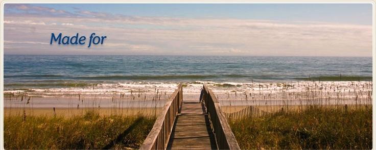 beaches in SC