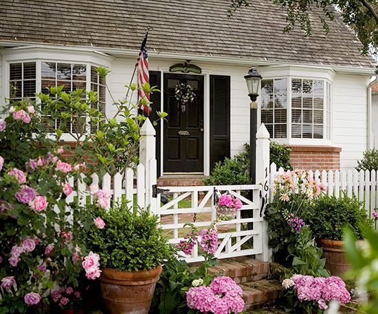 14 Best Images About Exteriors On Pinterest Landscaping