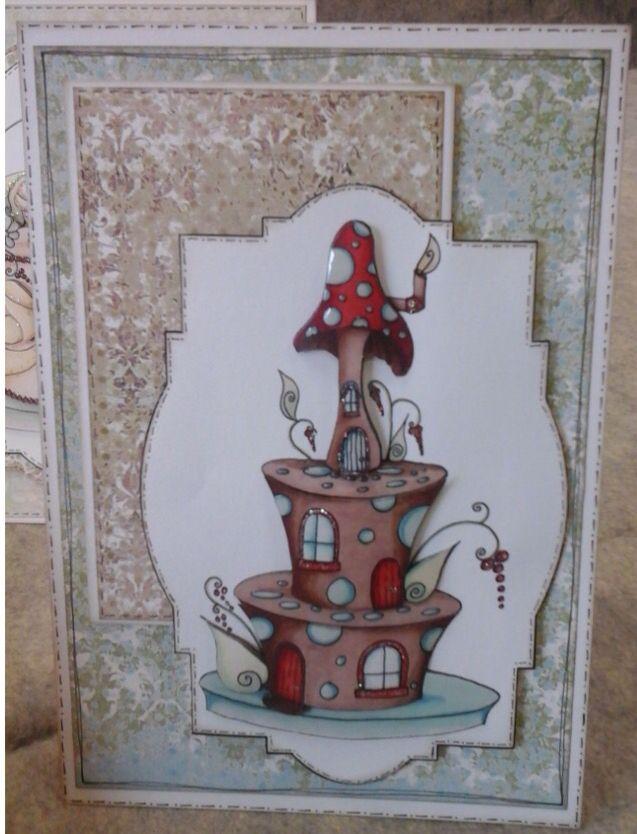 Fabulous Tea and Cakes. House of Zandra