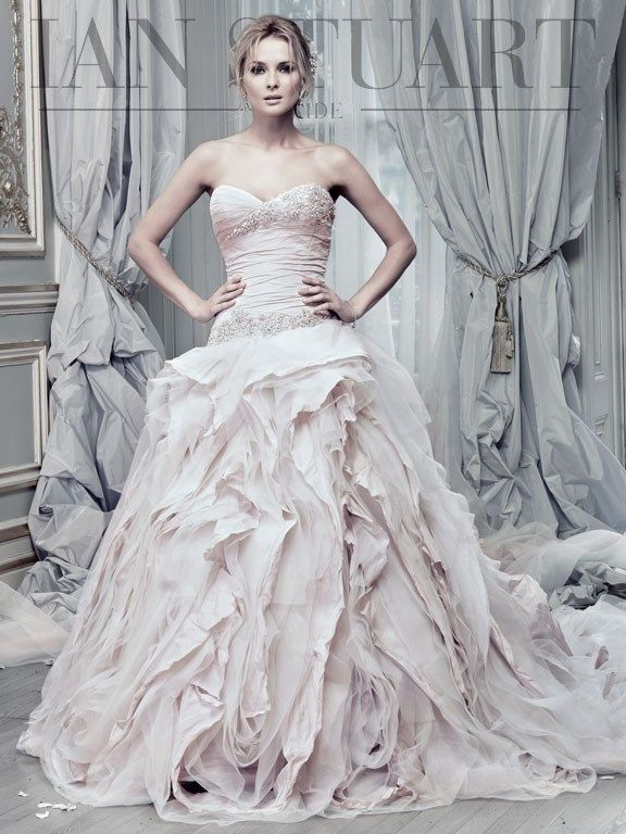 Pracatan dress by Ian Stuart