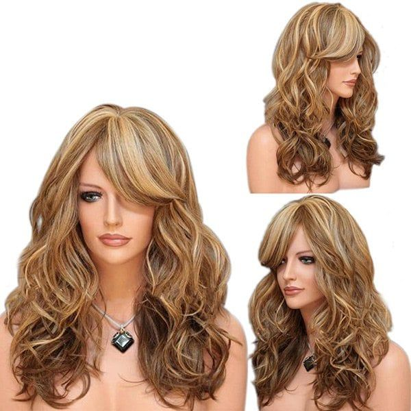 11 best Wigs images on Pinterest | Synthetic wigs, Hair care and ...