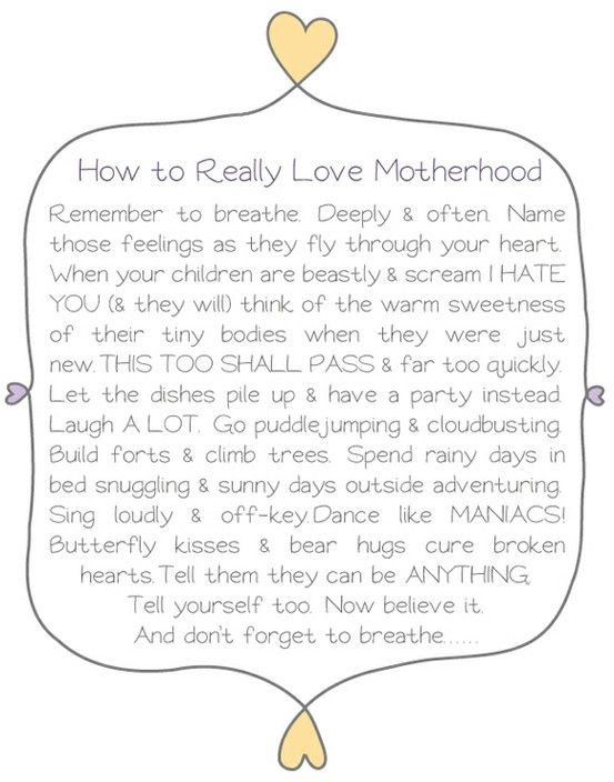 motherhoodParents, Remember This, Inspiration, Things, Baby, Mom Quotes, How To, Motherhood, Be A Mommy