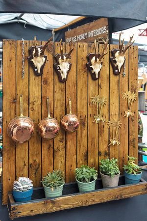Altrincham Market - the perfect place to find cheese, meat, bread, flowers, jewelry, crafts, and more!