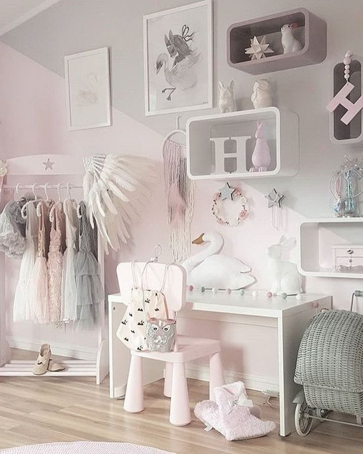 60 Modern Chic Nursery U0026 Toddler Rooms @finabarnsaker