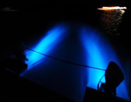 Puerto Rico's Bio Bays are natural wonders you need to see before you die. These trips through the mangroves outside of San  Juan allow you to experience the glowing awesomeness of the bioluminescent Laguna Grande waters. This is how to take a great trip through the glowing bio bay in Puerto Rico.