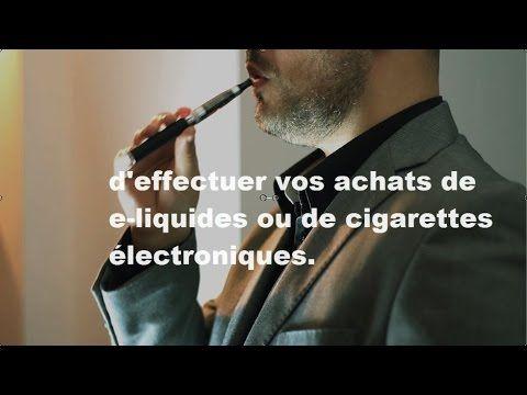 Aimeriez-vous retrouver les meilleures marques de cigarettes électroniques vendues au Québec ?  Que diriez-vous d'avoir accès à des professionnels qui seront répondre à vos questions et vous donner d'excellents conseils avant d'effectuer vos achats de e-liquides ou de cigarettes électroniques.