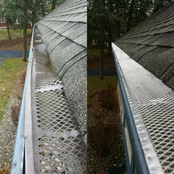 The 25 Best Gutter Screens Ideas On Pinterest Pvc