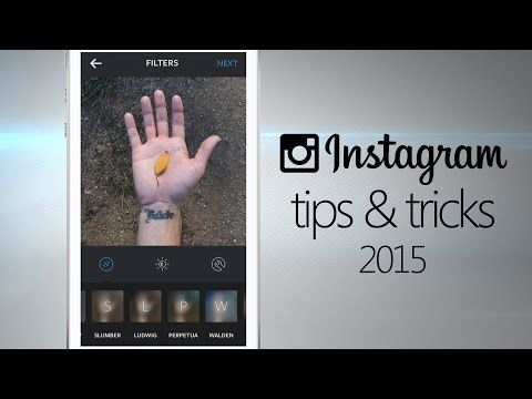How to use Instagram for your Business ❤ (Free 2015)-Online Training - YouTube