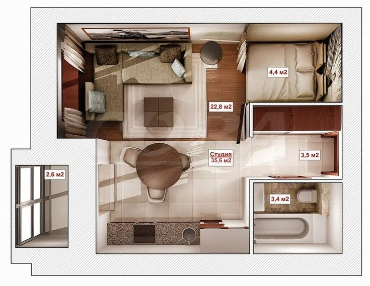 планировка квартиры 50 кв.м: 21 тыс изображений найдено в Яндекс.Картинках