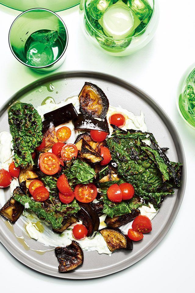 夏の終わりに食べたいひと味違うベジ料理週末のレシピ集